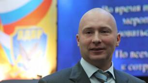 МВД России проверит доклад ЛДПР на экстремизм