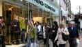 Лондон признали лучшим городом для шопинга