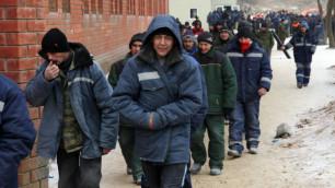 Миграционная служба Таджикистана приедет в Москву