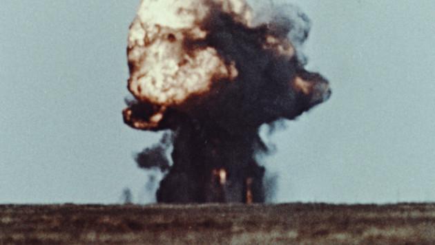 На границе России может вспыхнуть ядерная война