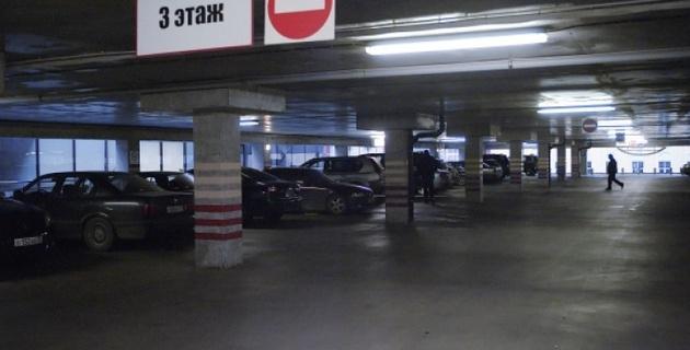 В Москве запретят строить дома с подземными паркингами