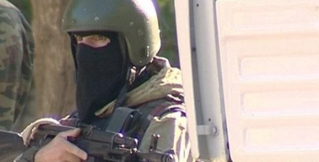 В спецоперации в Нальчике уничтожены трое боевиков