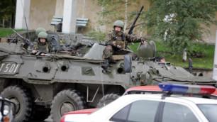В Кабардино-Балкарии накрыли лабораторию по изготовлению бомб
