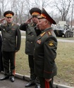 Медведев высказался за амнистию для военных