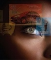 Ученые создали линзы для проецирования информации прямо на глаза