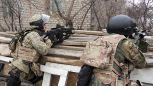 Ликвидированный в Нальчике боевик стажировался в РОВД