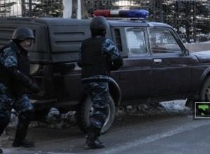 Здание прокуратуры в Астане оцепили из-за бомбы