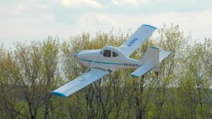 Назарбаев открыл первый авиазавод в Казахстане