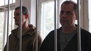 Таджикистан освободил российского и эстонского летчиков