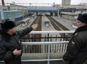 Спрыгнувшего с трубы завода петербуржца задержали