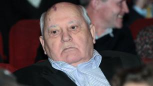 Горбачев назвал выборы в Госдуму нечестными