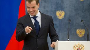 Медведев пригрозил развернуть на западе свои системы в ответ на ЕвроПРО