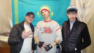 В Таразе сочинили песню о теракте