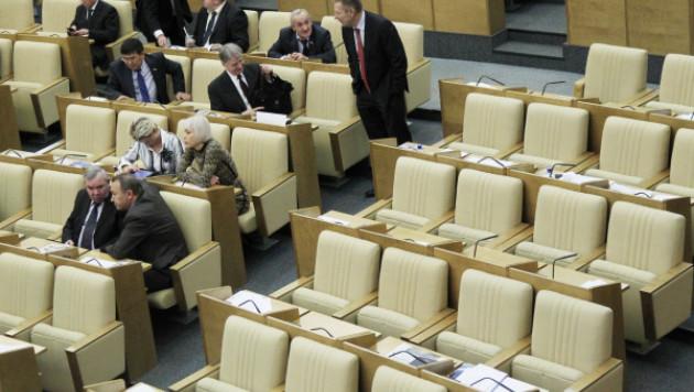 Кандидатов в депутаты Госдуму уличили в занижении реальных доходов
