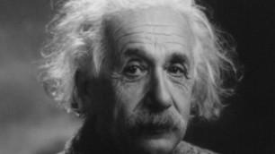 Мозг Эйнштейна впервые выставили в музее Филадельфии
