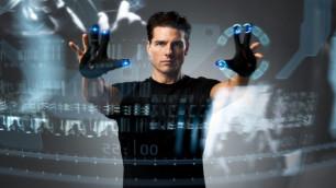 """Российская компания воссоздала 3D-технологию из фильма """"Особое мнение"""""""