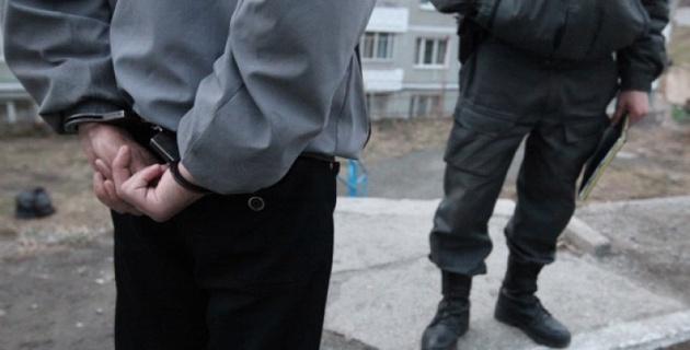 Снявших на видео изнасилование ребенка поймали под Петербургом