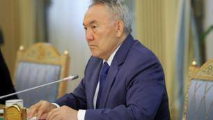 В Астане покажут драму о Назарбаеве в ночном лесу