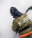 Семья священнослужителя сгорела в Подмосковье