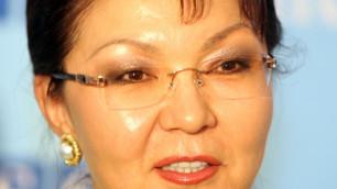 Дочь Назарбаева вернулась в политику