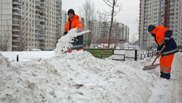 Африканец насмерть замерз в Москве