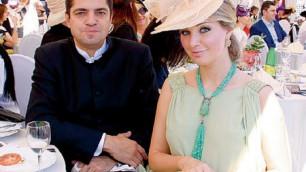 Басков закрутил роман с женой криминального авторитета