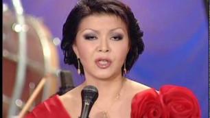 Дочь Назарбаева даст концерт в Большом театре