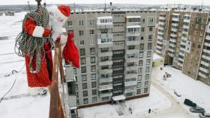 На Урале объявились мошенники от Деда Мороза