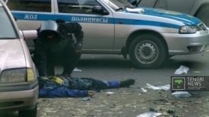 Задержаны шестеро подозреваемых в организации теракта в Таразе
