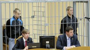 Минских террористов признали виновными