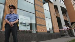 Предприятие Роскосмоса ограбили в Москве