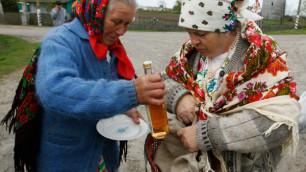 В Перми погибли три пенсионерки после употребления омывателя для стекол
