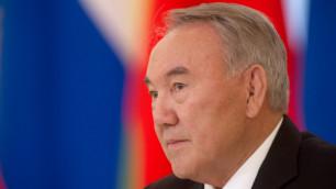 Назарбаев поручил брать с компаний один процент прибыли на развитие науки