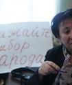 Джиоева выдвинула Эдуарду Кокойты жесткий ультиматум