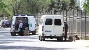 Организаторы взрыва в ДКНБ Актобе предстали перед судом