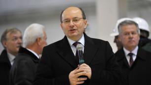 Пострадавшего в ДТП губернатора Мишарина ввели в кому