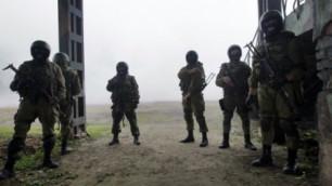 В Москве задержали подозреваемых в терроризме