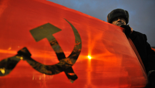 Кандидат от КПРФ подрался с главой участка в Москве