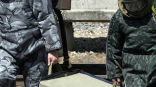 Около здания полиции в Пензе обезвредили бомбу