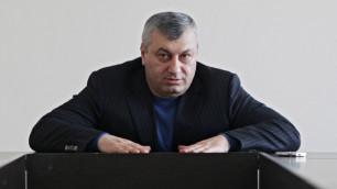 """Кокойты назвал ситуацию в Южной Осетии """"оранжевой революцией"""""""