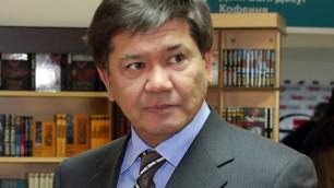 Ертысбаев назвал главных претендентов на кресло премьер-министра