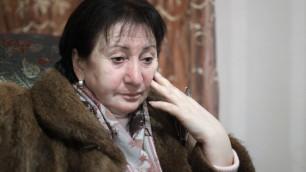 Верховный суд Южной Осетии отклонил жалобу Джиоевой