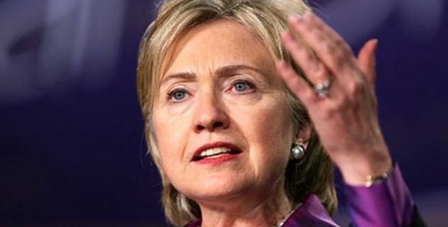 Хилари Клинтон не увидела в России свободные и справедливые выборы