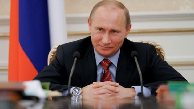 Путин пообещал обновить правительство после президенстких выборов