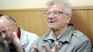 Полиция Москвы освободила задержанных лидеров оппозиции