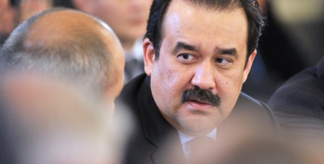 Карим Масимов встретился с премьер-министром Грузии