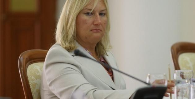 Адвокат назвал условия появления Батуриной на допросе