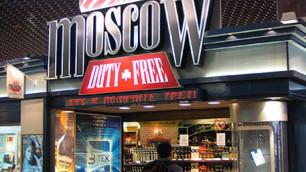 У магазинов duty free начались проблемы с алкоголем