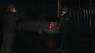 """""""Солдаты Халифата"""" взяли на себя ответственность за перестрелку под Алматы"""