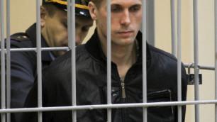 Осужденный за минский теракт попросил Лукашенко о помиловании